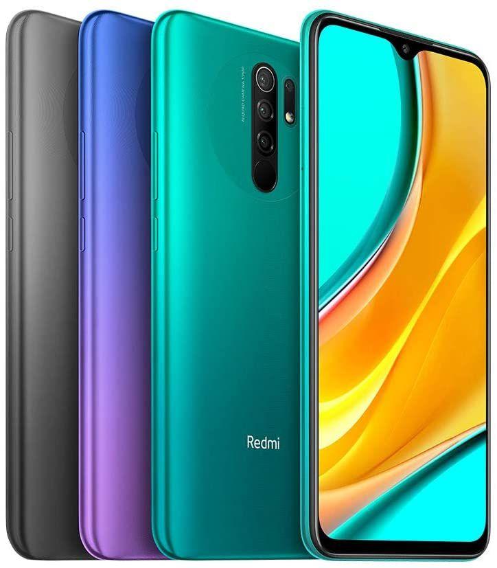 Xiaomi Redmi 9 - 32GB - Italia