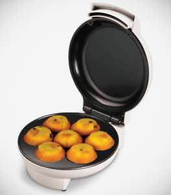Macchina per muffin Howell