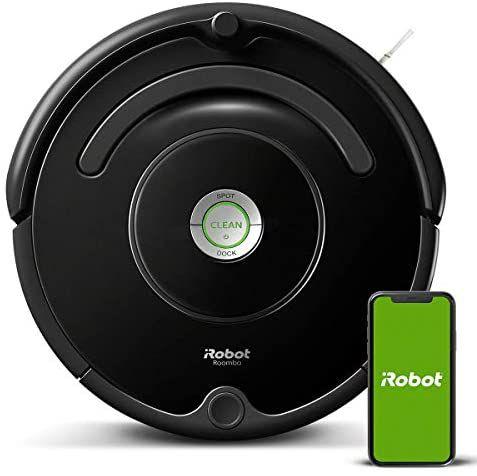 Robot Roomba 671 Robot aspirapolvere