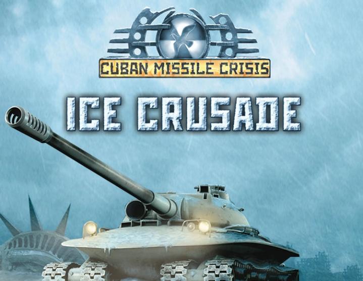 Gratis Cuban Missile Crisis: Ice Crusade PC - Indiegala
