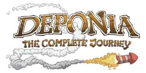 Deponia The Complete Journey 0.02€
