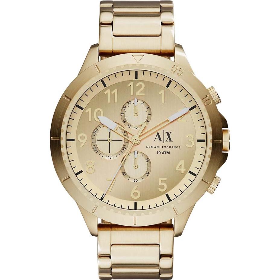 Orologio Armani - Exchange cronografo AX1752