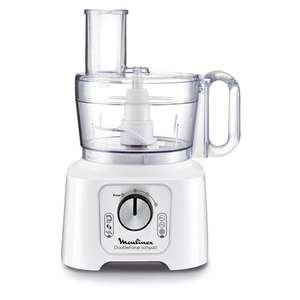 Moulinex DOUBLE-FORCE COMPACT 800W 2.2 Litri