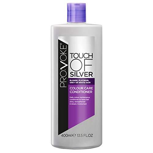 Provoke Touch of Silver - Conditioner per capelli idratati e brillanti