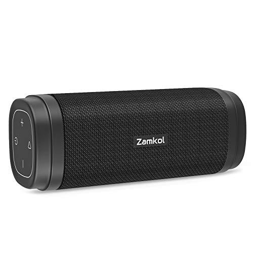 Zamkol Cassa Altoparlante Bluetooth