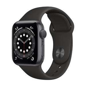 Apple Watch Series 6 - GPS 40 mm Grigio Siderale