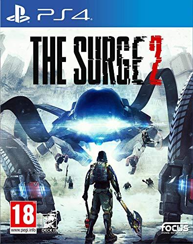 The surge 2 - Gioco PlayStation 4