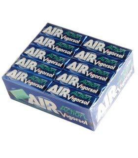 Stick - Chewingum Vigorsol Air Action 40 Confezioni
