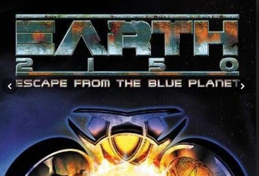Buy Earth 2150 Trilogy Steam CD Key