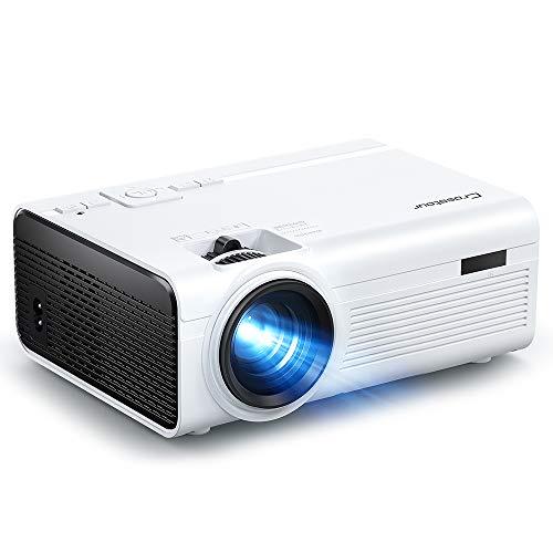 Mini Videoproiettore Portatile 2000 lumen