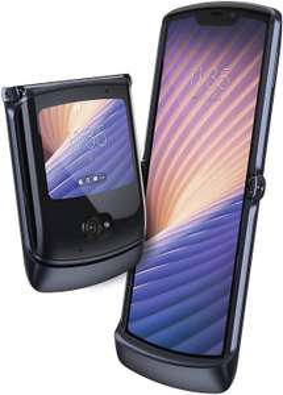 Motorola Smartphone Razr 4G
