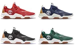 Sneakers Timberland Oxford Rally 60€
