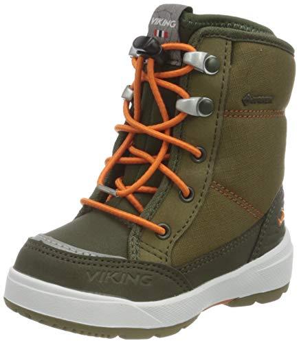 Viking Footwear Fun GTX - Stivali da Neve Unisex per Bambini - TG 20