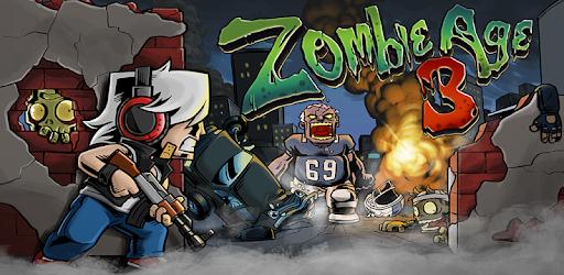 Zombie Age 3 Premium: Rules of Survival