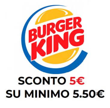 5€ di Sconto Tramite App 0.5€