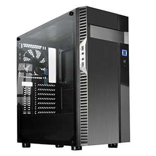 Case PC ATX SilverStone - SST-PS14B-EG