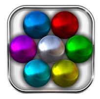 Magnet Balls: Match-Three Physics Puzzle
