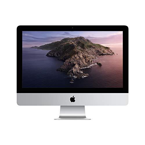 "[Amazon e Mediaworld] iMac 21,5"" 8GB RAM - 256ROM i5 Dual Core 7th 2.3Ghz Fino a 3,6Ghz"