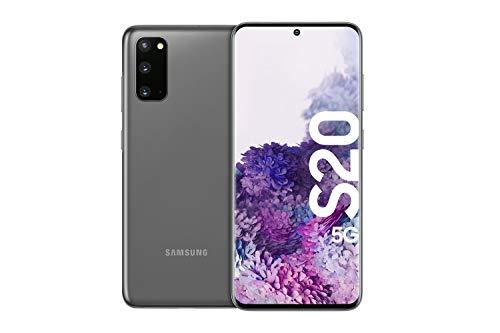 Samsung Galaxy S20 5G 12 GB 128 GB Versione Tedesca con 36 mesi di garanzia amazon