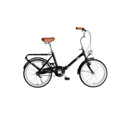 Bicicletta Pieghevole BeBikes