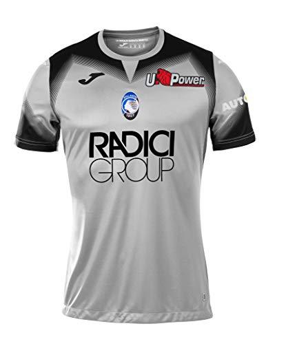 Atalanta B.C. Portiere Grigia 2019/2020 Taglia L