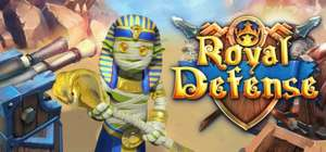 Royal Defens - PC Gratis