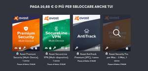 Avast Bundle