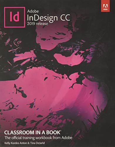 Adobe InDesign CC Classroom - Libro Ufficiale Adobe