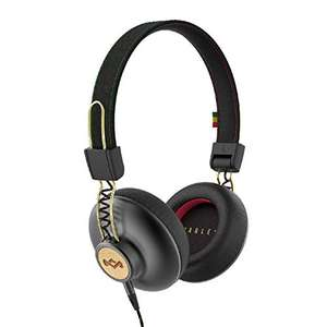 House of Marley Positive Vibration 2 Cuffie con Microfono