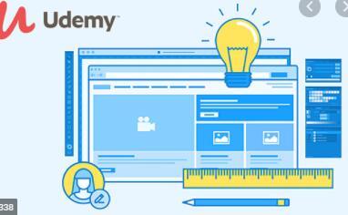 Corso di sviluppo web front-end 61 ore Lingua inglese Udemy