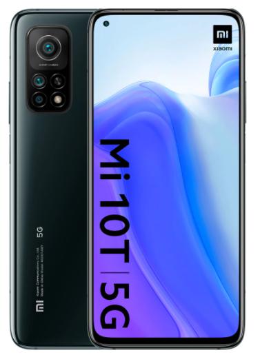 Xiaomi Mi 10T 8GB - 128GB 349€