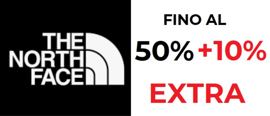 Sconti fino al 50% +10% Extra