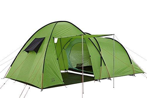 Tenda da campeggio (tenda da 3 persone)
