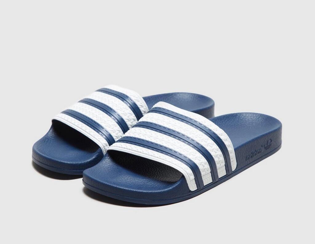 adidas Originals Ciabatte Adilette Donna TAGLIA 36½