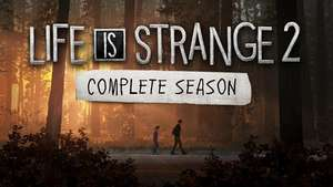 Life is Strange 2 : Stagione completa - Playstation Store