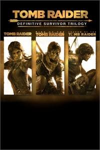 Tomb Raider: Definitive Survivor Trilogy - €19,99 - PC/Xbox/PS4