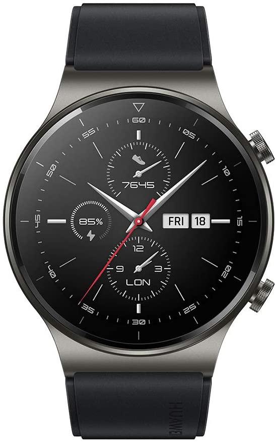 Huawei Watch GT2 Pro 192€
