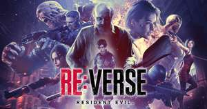 Resident Evil Re: Verse Open Beta (PC, PS4, PS5, Xbox One / Série X|S)