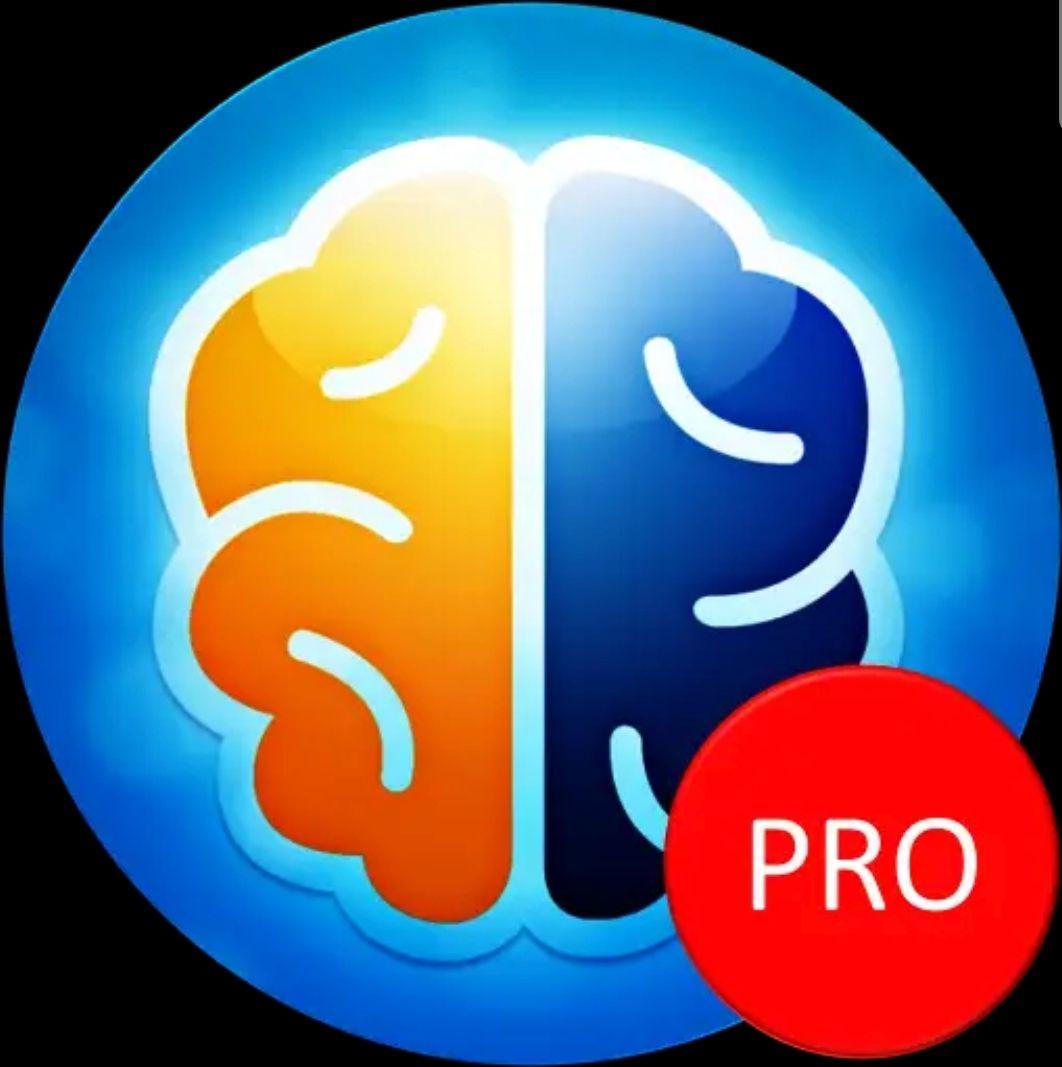 Mind games PRO Google Play