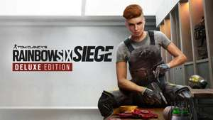 Rainbow Six Siege : Deluxe Edition (PS4, PS5) - Playstation Store