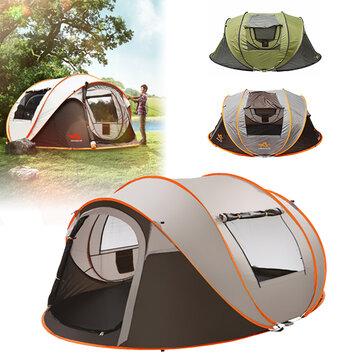 Tenda da campeggio per 5-8 Persone