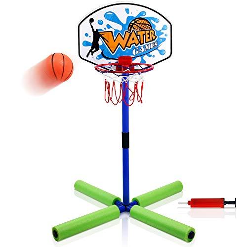 Canestro Basket Bambini