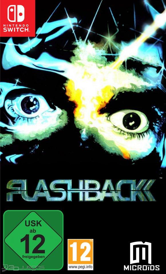 Flashback per Nintendo Switch