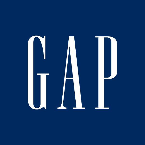 40% su Nuova Collezione GAP