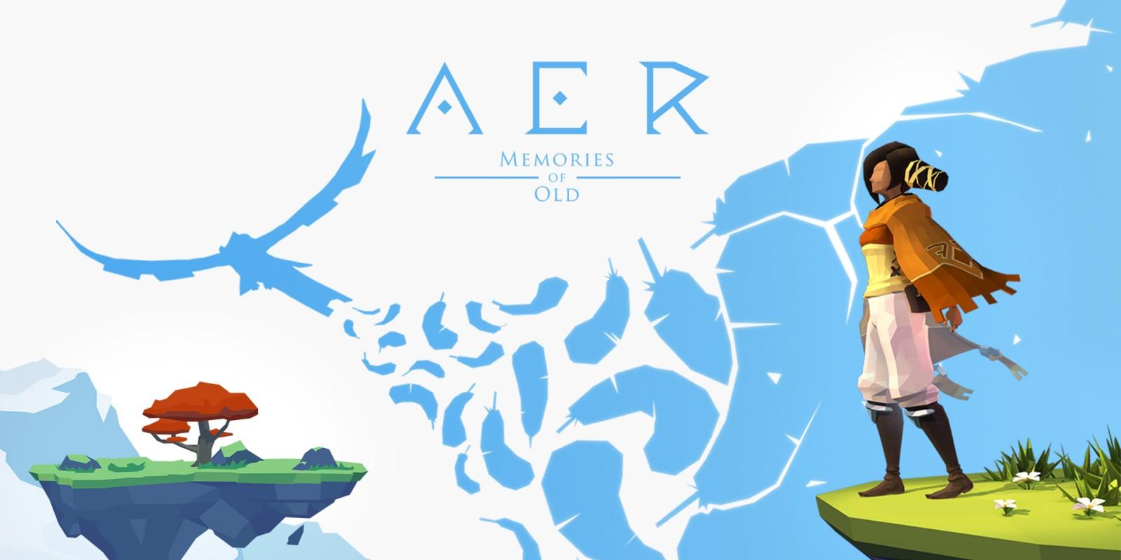 AER Memories of Old - Nintendo eShop