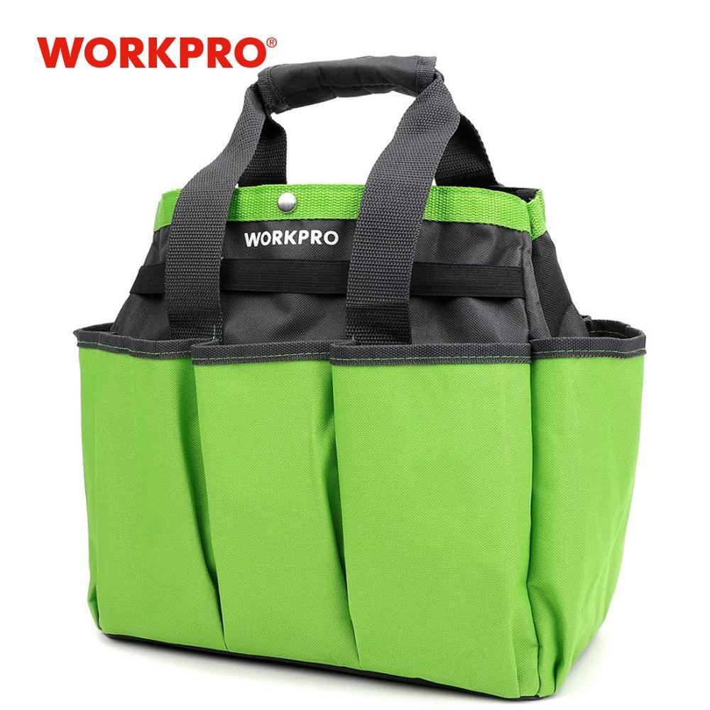 2X Borse porta attrezzi Workpro