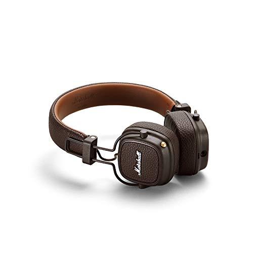 Marshall Major III Bluetooth headphones. universal size