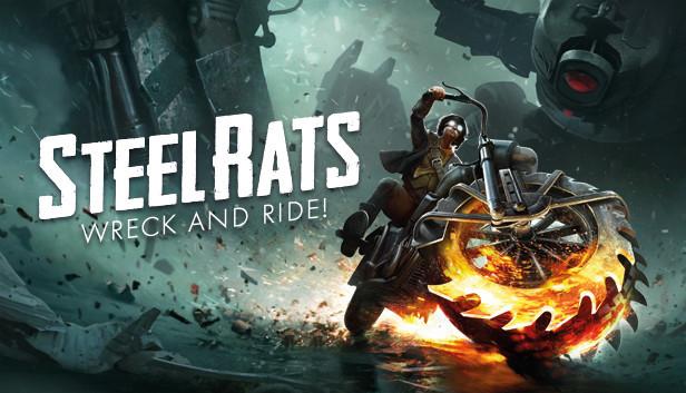 Steam - Gioco PC Gratis : Steel Rats [Solo Oggi]