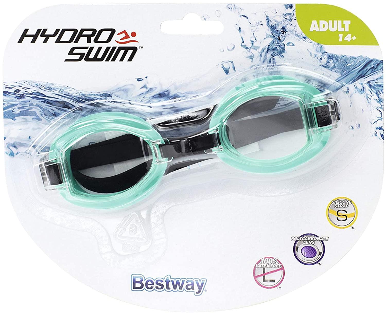 Occhialini nuoto Adulto Protezione Raggi UV 1.9€