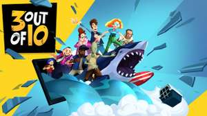 Epic Games - Gioco PC Gratis : 3 out of 10: Season One